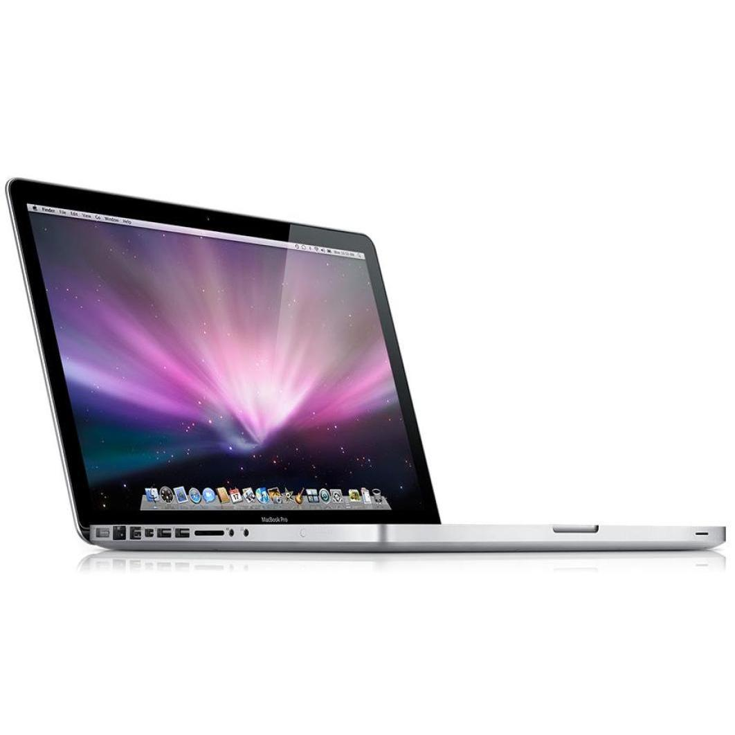 MacBook Pro 13.3-inch (2009) - Core 2 Duo - 2GB - HDD 160 GB AZERTY - French