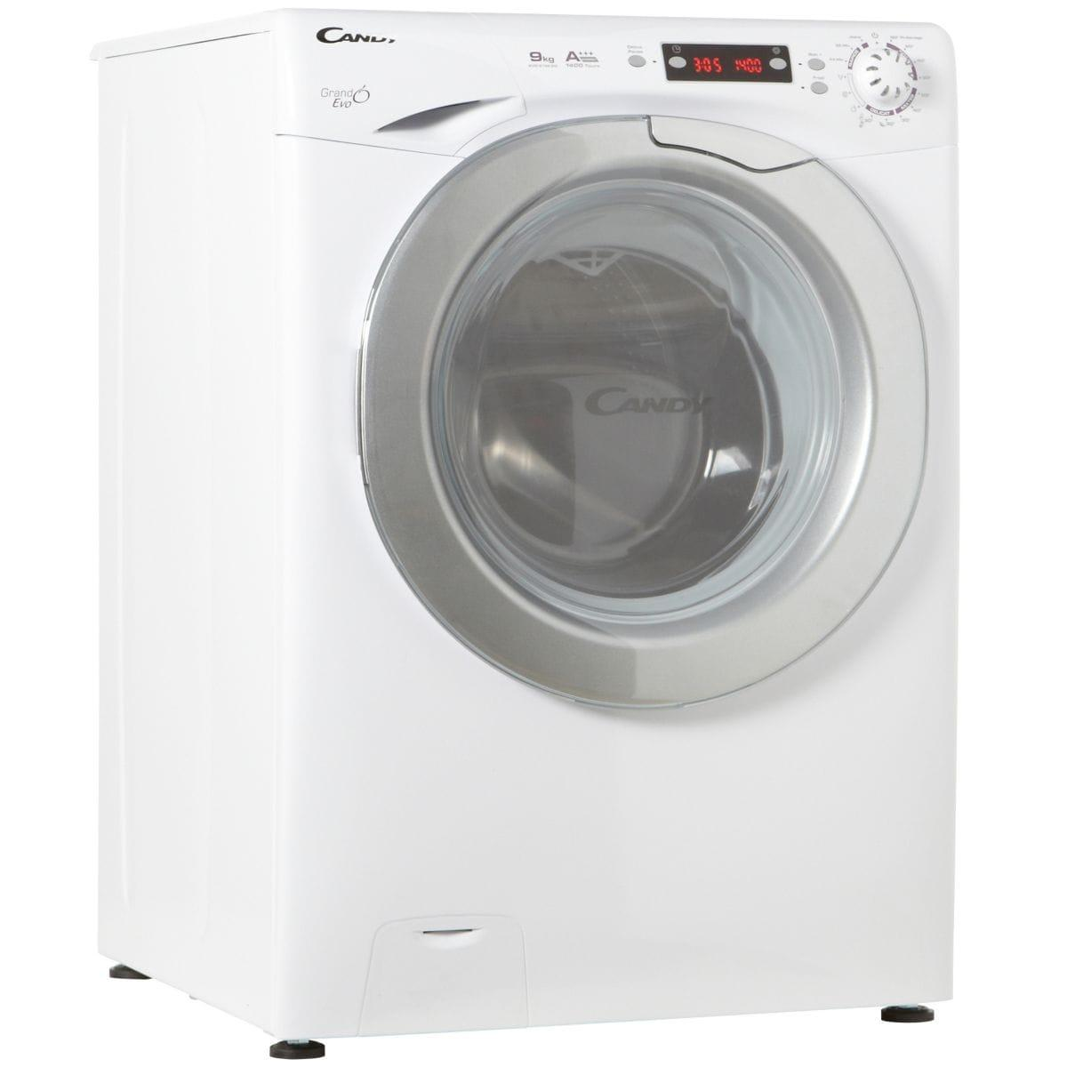 Lave-linge frontal CANDY EVO9142D3