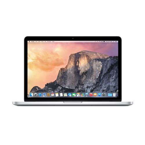 """MacBook Pro 13"""" Retina (2014) - Core i5 2,8 GHz - SSD 512 GB - 16GB - AZERTY - Französisch"""