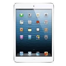 iPad mini 1 7.9'' 32 Go - Wifi - Argent