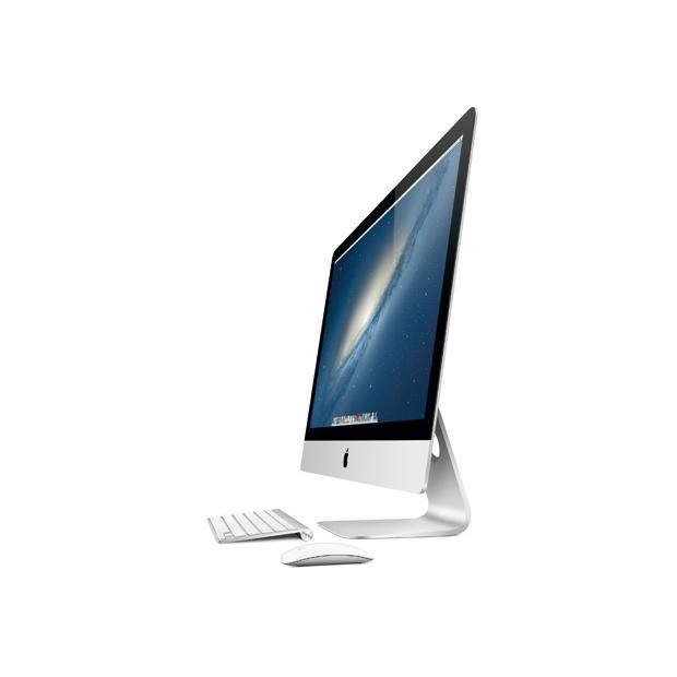 """iMac 27"""" Core i5 3.2 GHz  - HDD 1 To - RAM 8 Go"""