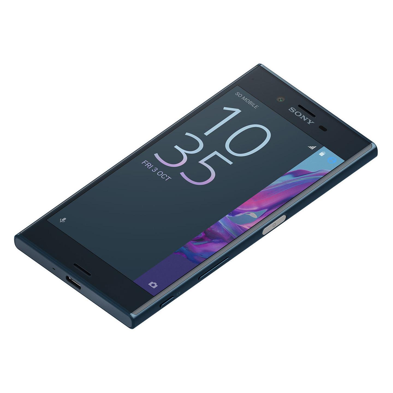Sony Xperia XZ 32 Go - Bleu - Débloqué