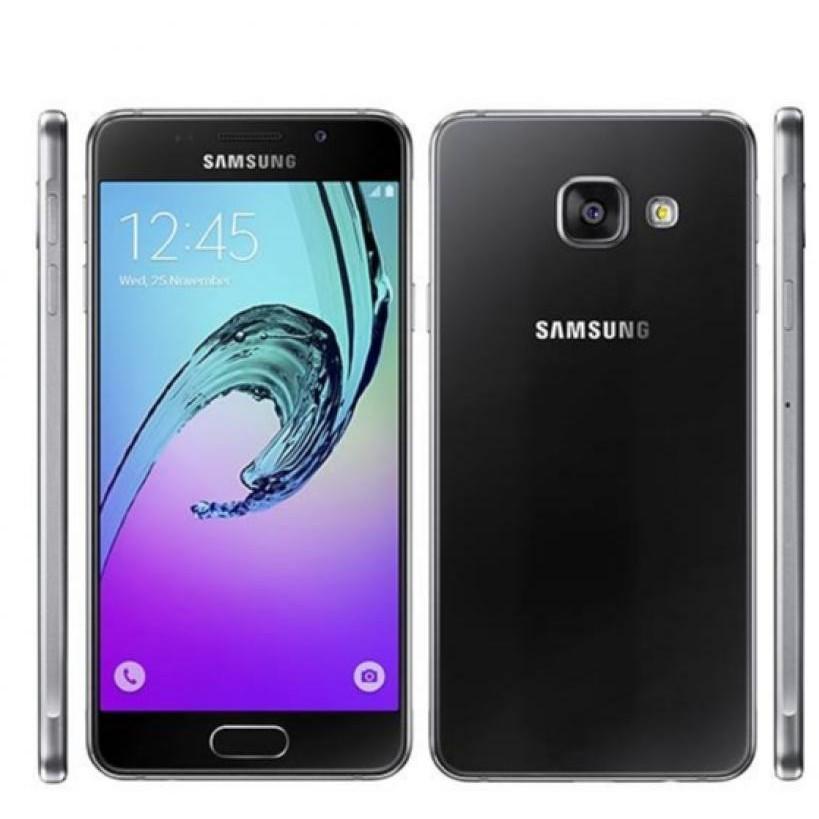 Galaxy A5 (2016) 16 GB - Negro - libre
