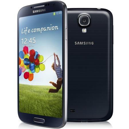 Galaxy S4 16 Go - Noir - Débloqué
