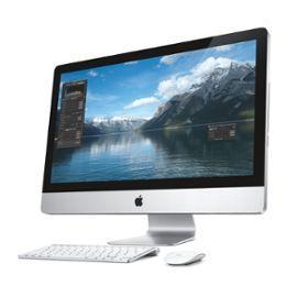 "iMac 21,5"" Core i5 2.5 GHz  - HDD 500 GB - RAM 4 GB - AZERTY"