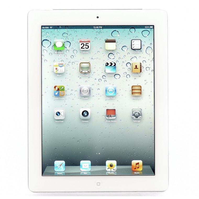 iPad 2 9.7'' 32 Go - Wifi - Blanc