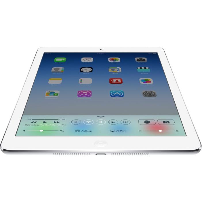 iPad Air 32 Gb - Plata - Wifi