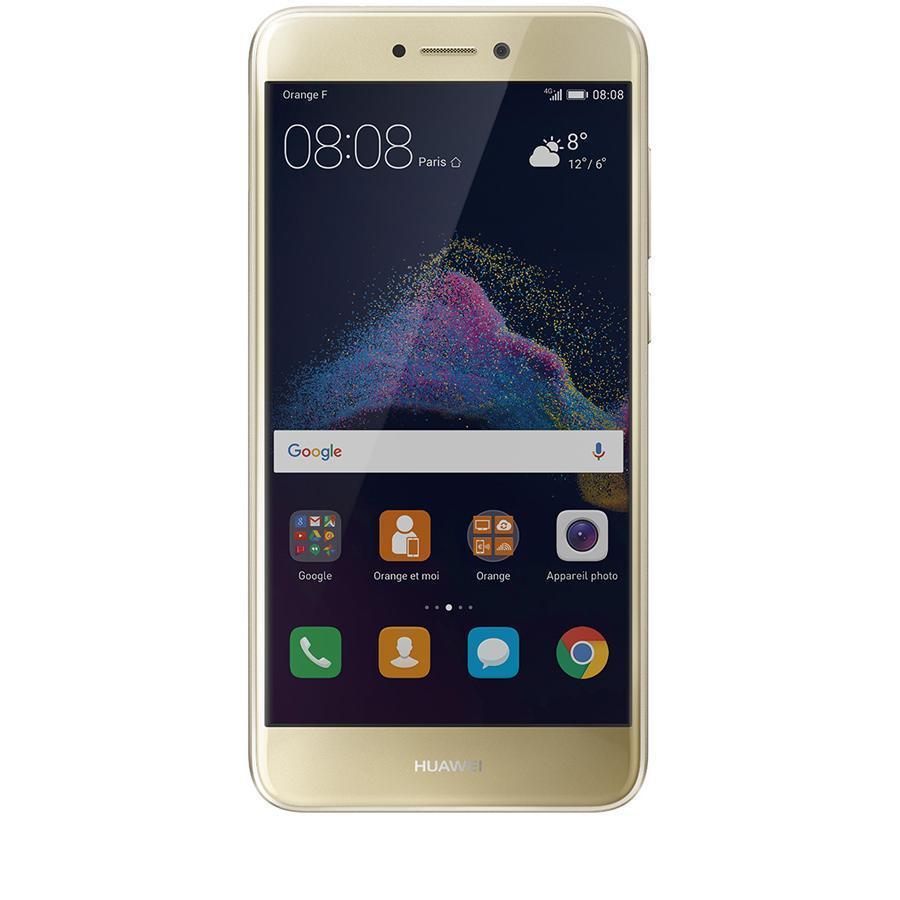 Huawei P8 16 Go Dual Sim - Or - Débloqué