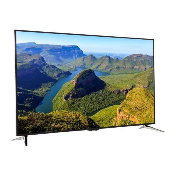 TV PANASONIC 4K TX-65CX410E 400Hz BMR SMART