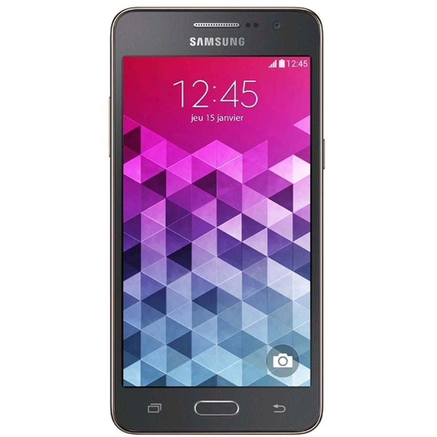 Samsung Galaxy Grand Prime 8 Go - Gris - Débloqué