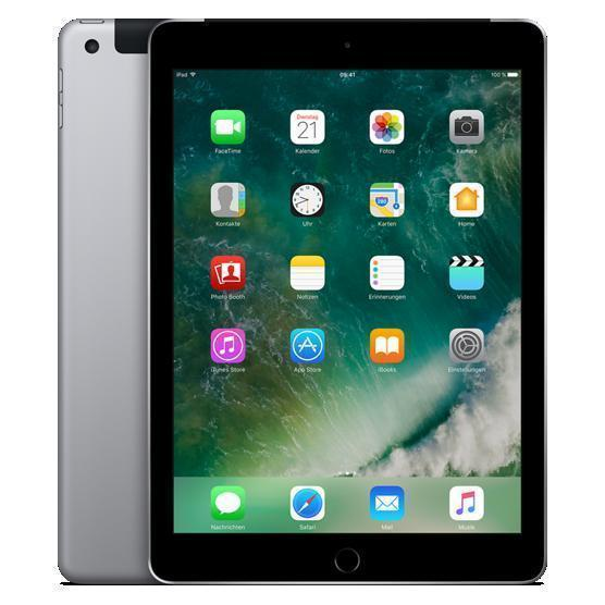 iPad 1 9.7'' 32 Go - Wifi + 4G - Noir - Débloqué