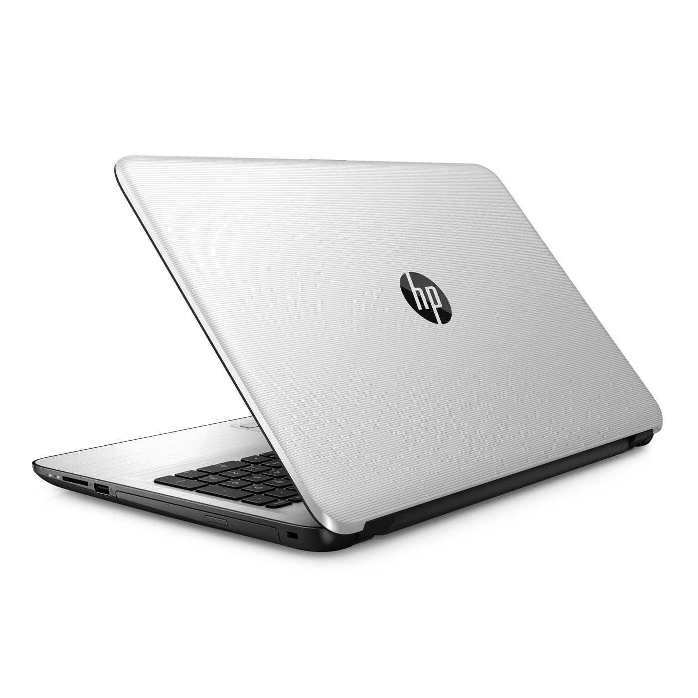 HP 15-ba016nf 15.6-inch () - A8-7410 - 6GB - HDD 1 TB AZERTY - French
