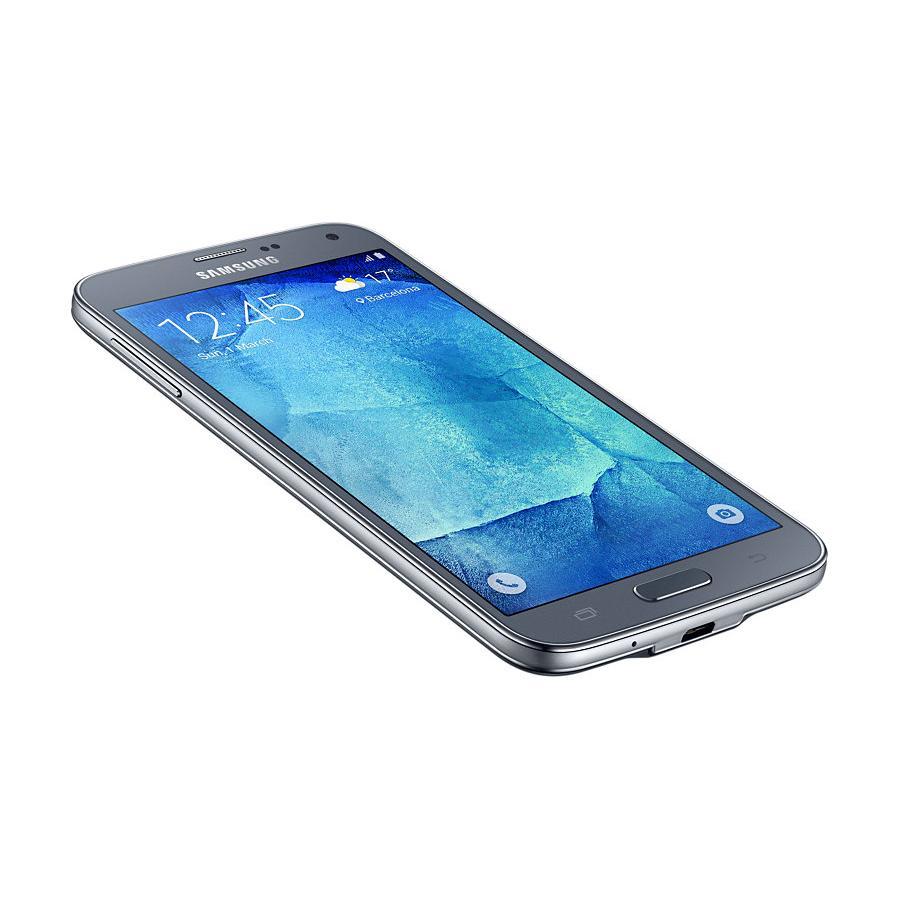 Samsung Galaxy S5 Neo 16 Go - Argent - Débloqué