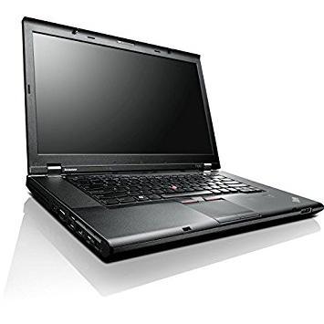 "Lenovo Thinkpad T530 15"" Core i5 2,6 GHz  - HDD 320 Go - 4 Go AZERTY - Français"