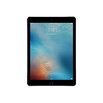 Apple iPad Pro 9,7'' 256 Go - Wifi + 4G - Gris sidéral - Débloqué