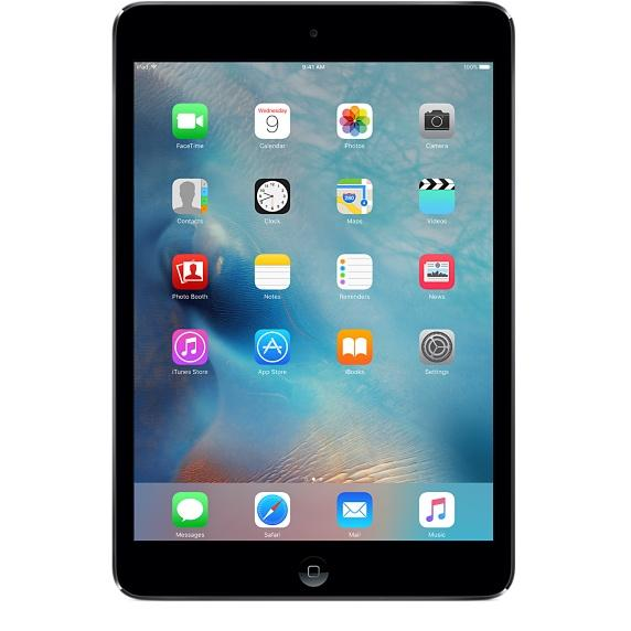 Mini iPad 2 128 GB - Wifi - Gris espacial