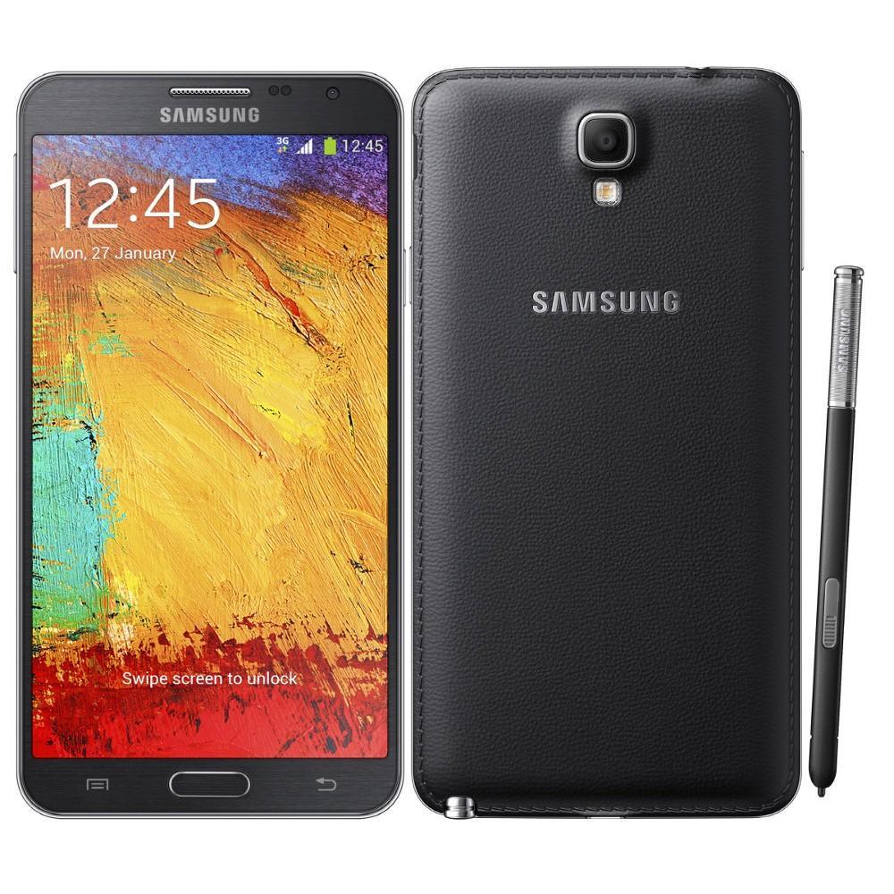 Galaxy Note 3 Neo 16 Go - Noir - Débloqué