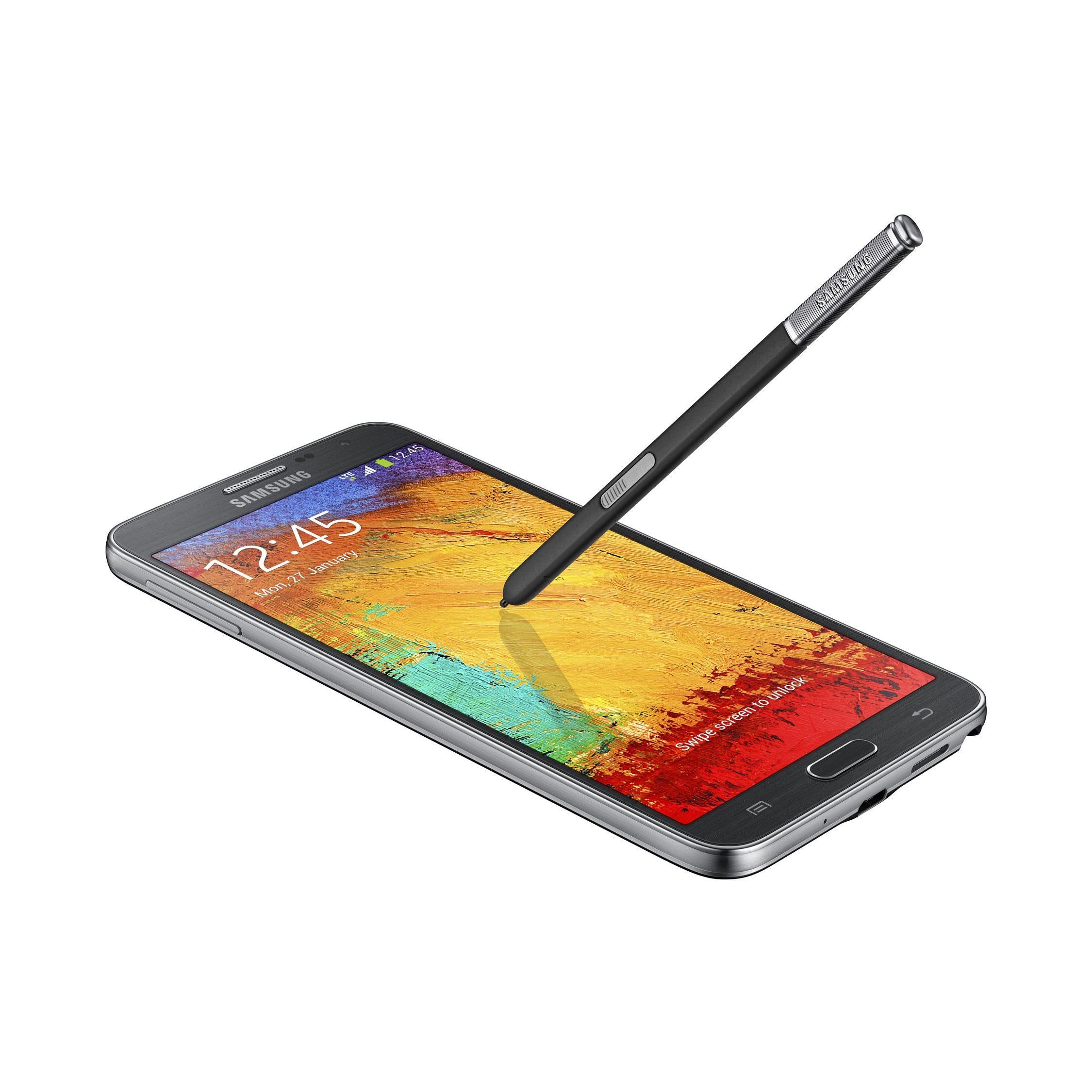 Samsung Galaxy Note 3 Neo 16 Gb - Negro - Libre