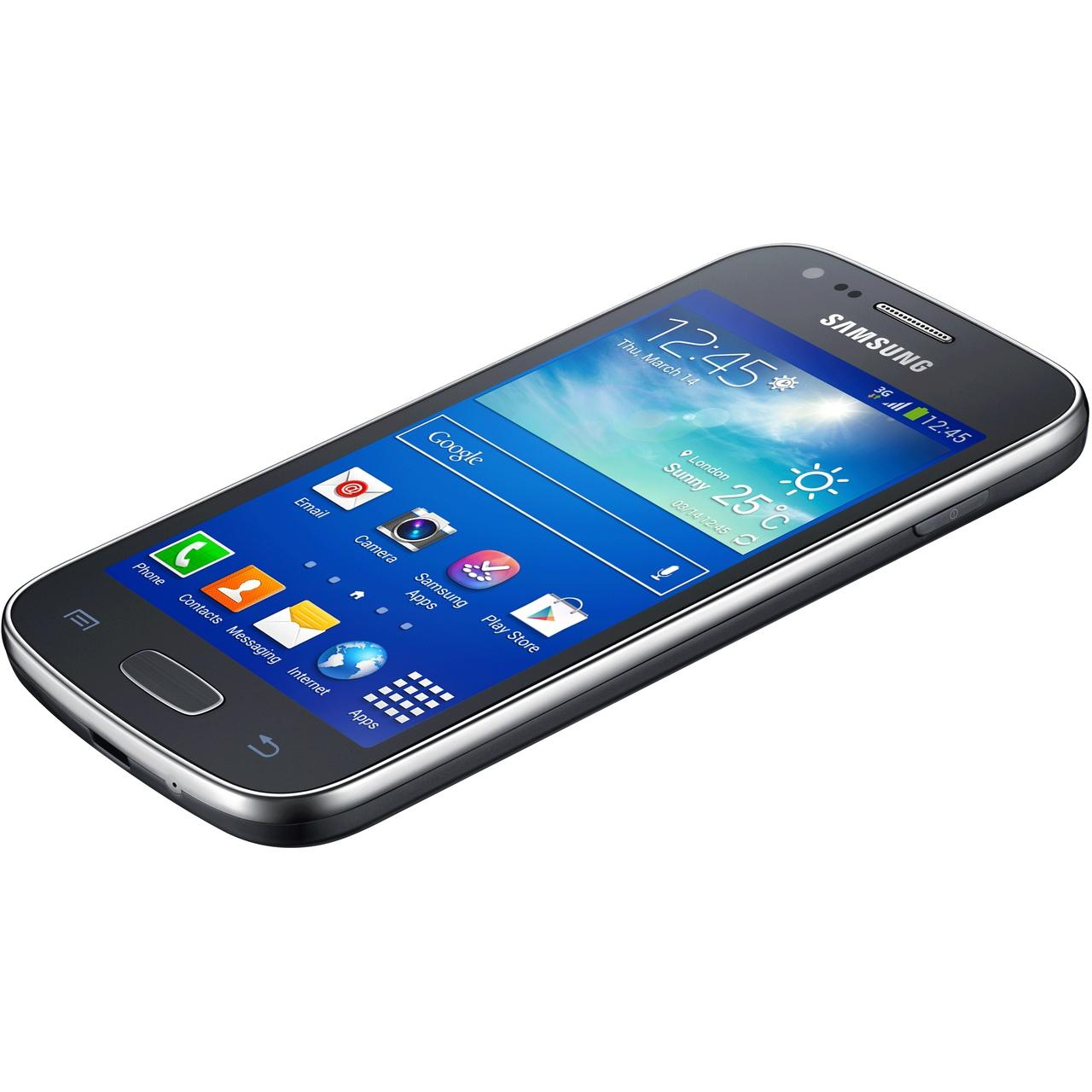 Samsung Galaxy Ace 3 - Negro - Libre