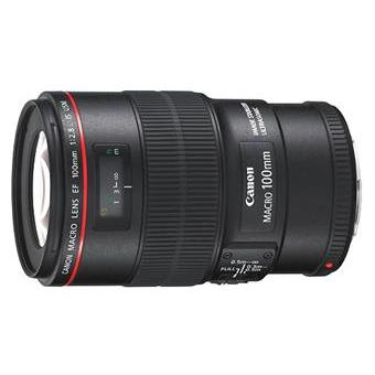 Canon EF 100mm 1:2.8L IS USM Macro
