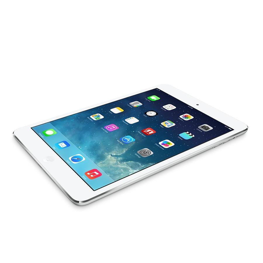 iPad mini 2 7.9'' 128 Go - Wifi - Argent - Débloqué