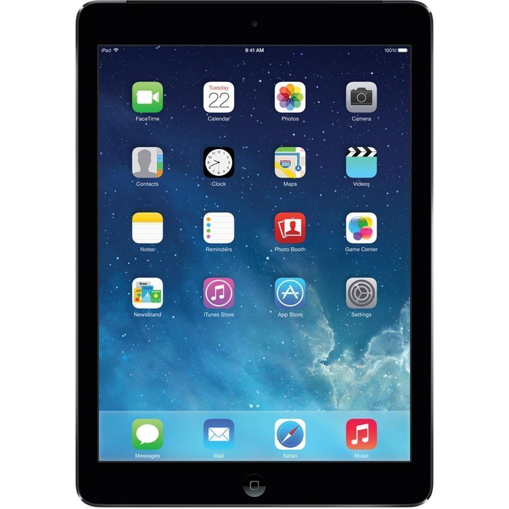 iPad Air 64GB - Spacegrau - Wlan