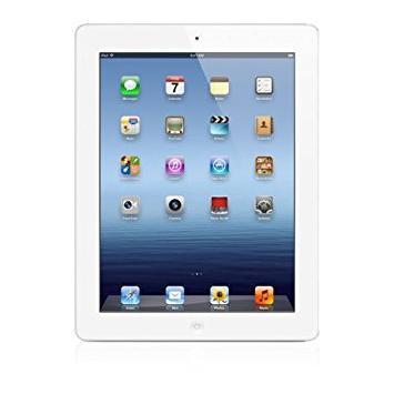 iPad 3 16 GB - Weiß - Wlan