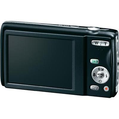 Compact - Fujifilm FinePix JZ100 - Noir