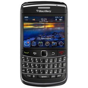 Blackberry Bold 9700 - Noir- Débloqué