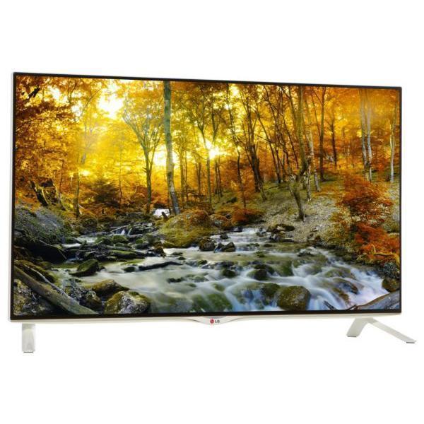 Smart TV LED 4K Ultra HD 100 cm LG 40UB800V