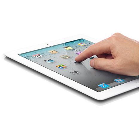 iPad 3 64 Gb - Blanco - Wifi
