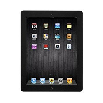 """iPad 4 - 9,7"""" 32 Go - Wifi - Noir - Bouygues Telecom"""