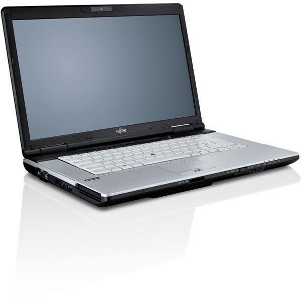 "Fujitsu LifeBook E751 15"" Core i5 2,5 GHz - HDD 320 GB - 4GB AZERTY - Französisch"