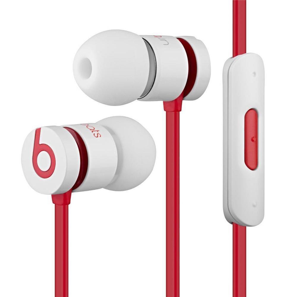 Écouteurs Beats Urbeats 2 - Blanc