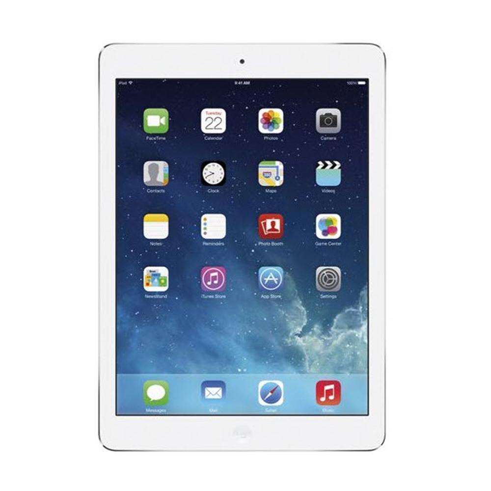 iPad mini 2 7.9'' 128 Go - Wifi + 4G - Argent - Débloqué