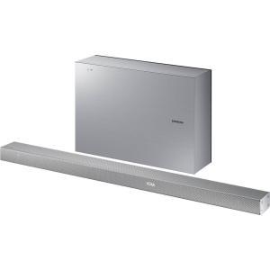 Tonleiste  HW-K651 - Silber