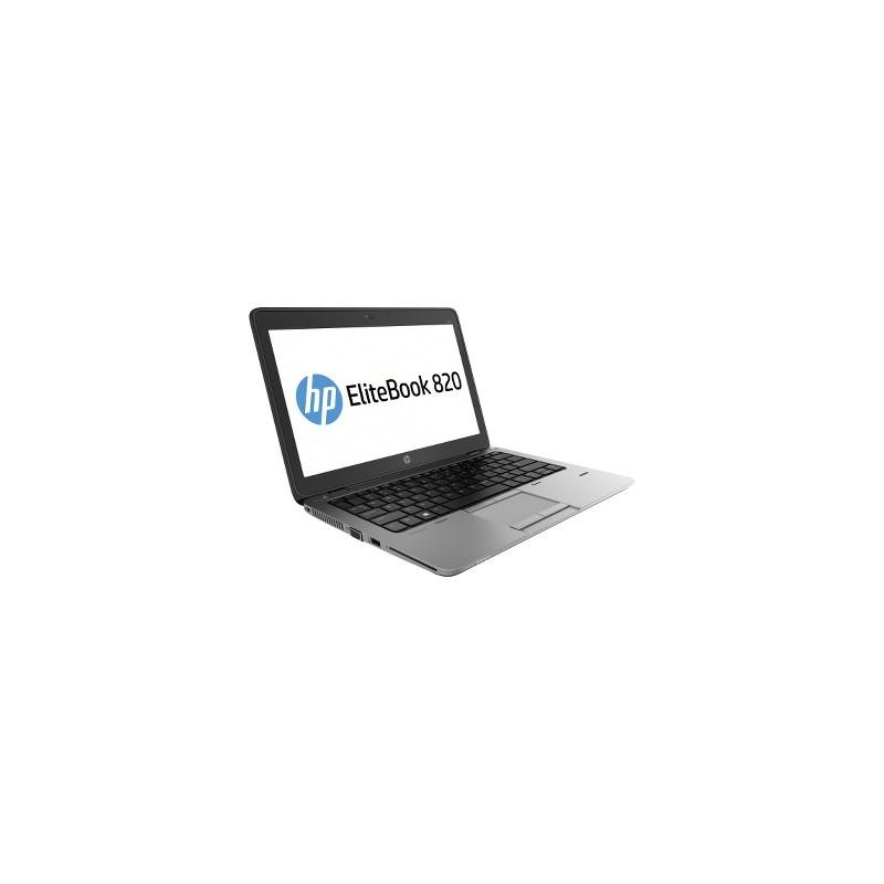 "HP EliteBook 820 G1 12"" Core i5 1,6 GHz  - HDD 500 Go - 4 Go AZERTY - Français"