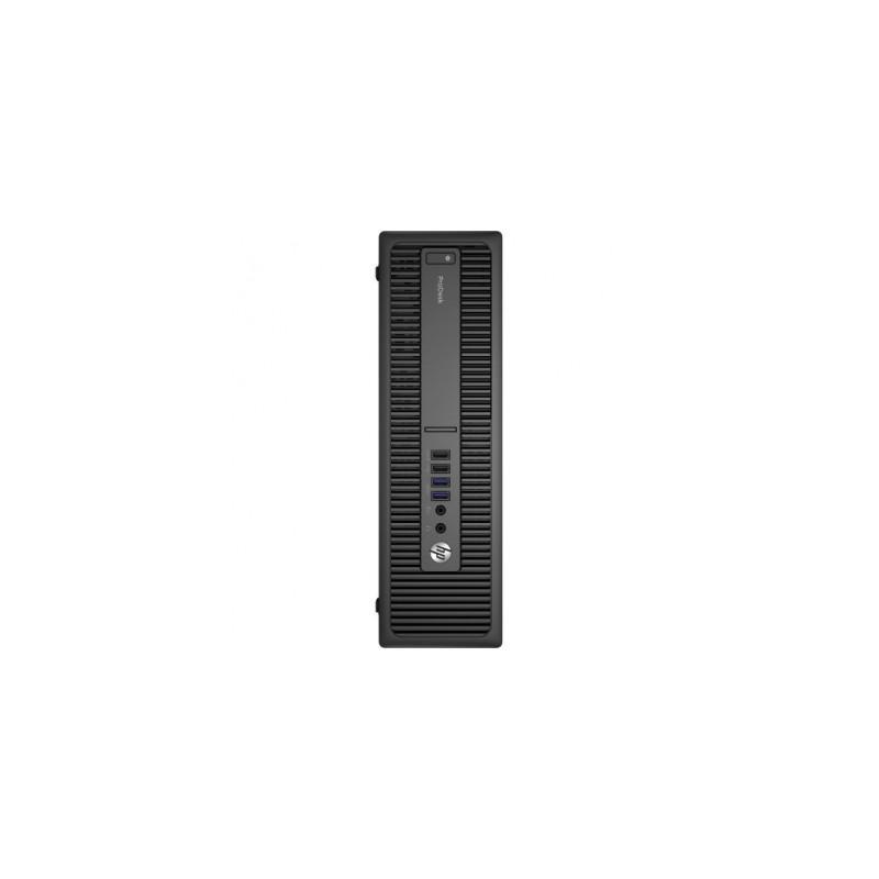 HP Prodesk 600 G1 SFF Core i5 3,3 GHz - SSD 128 GB RAM 8 GB