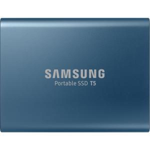 Disque dur externe  Portable SSD T5 - SSD 250 Go USB 3.1