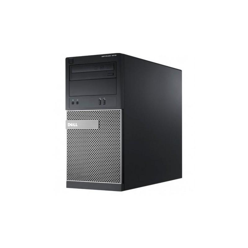 Dell OptiPlex 3010 MT Core i3 3,3 GHz - HDD 500 GB RAM 4GB