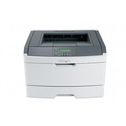 Impresora láser monocromo Lexmark E360dn