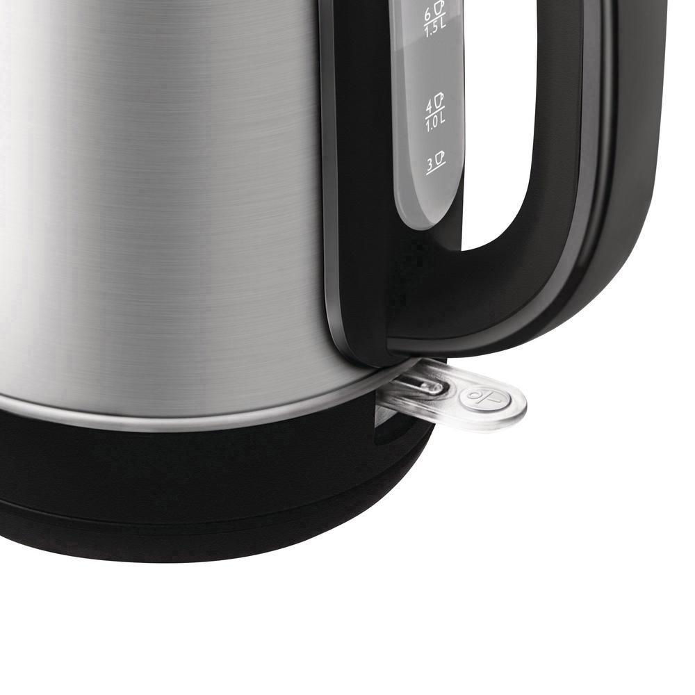 Bouilloire électrique métal 1,7l Philips HD9320/20