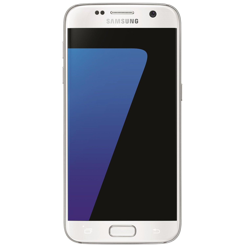 Galaxy S7 32 Go - Blanc - Débloqué