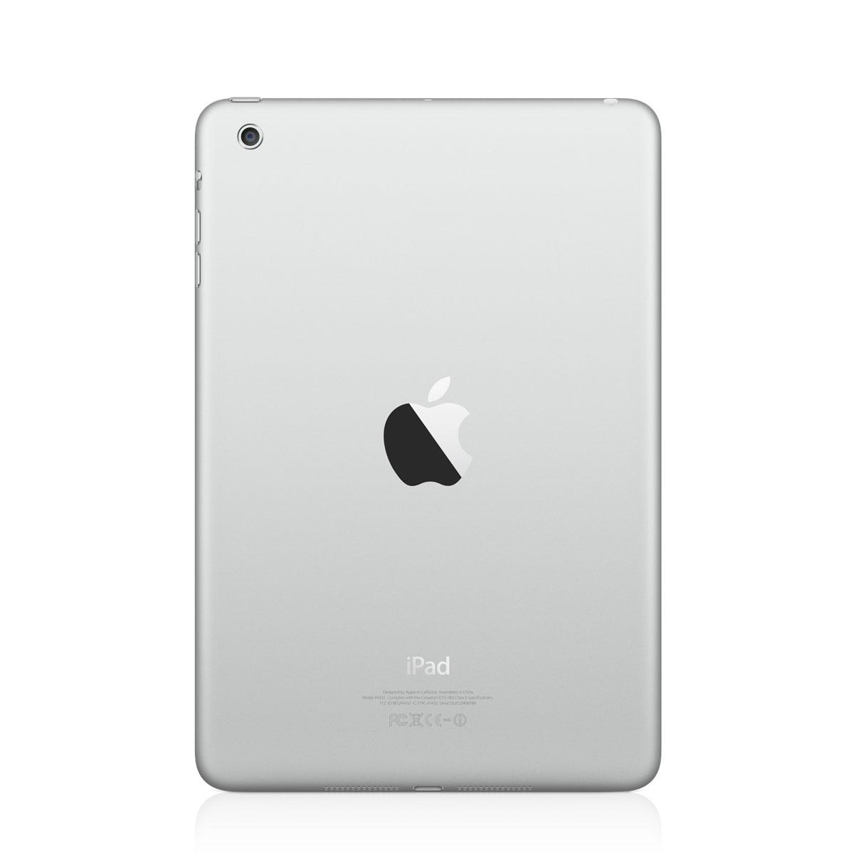 iPad mini 3 128 GB - Wifi + 4G - Plata - Libre
