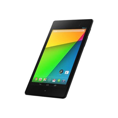 Asus Nexus 7 16 GB - Negro - Wifi