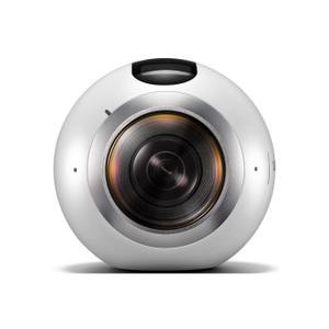 Videocamere Gear 360 Bianco