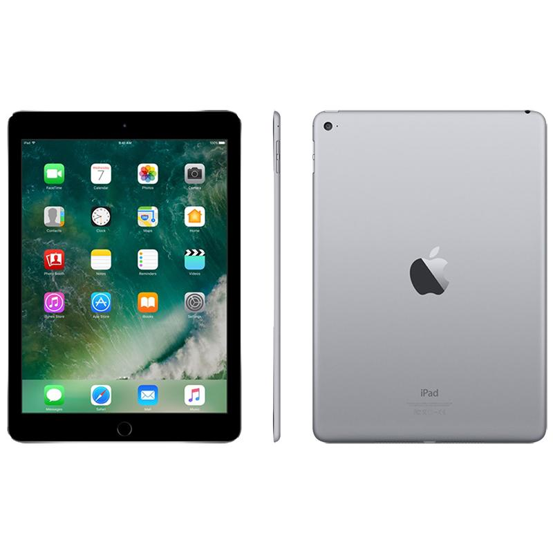 iPad 2 32 GB Wifi + 3G - Negro - Libre