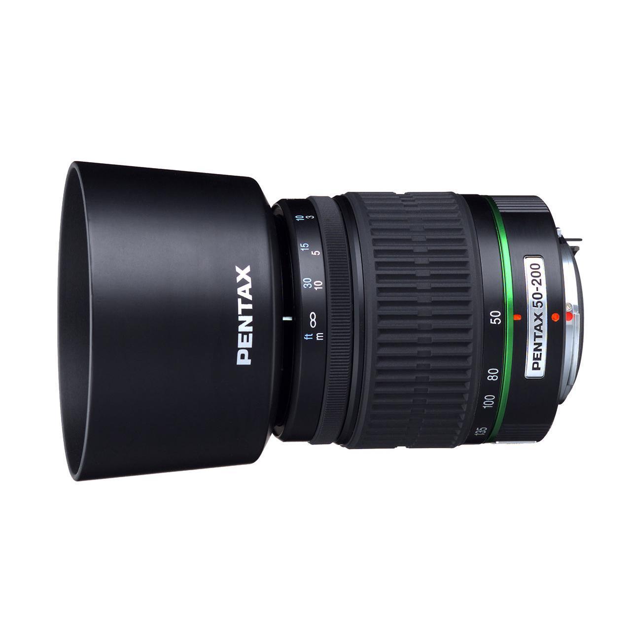 Pentax Objektiv 50-200mm f/4-5.6