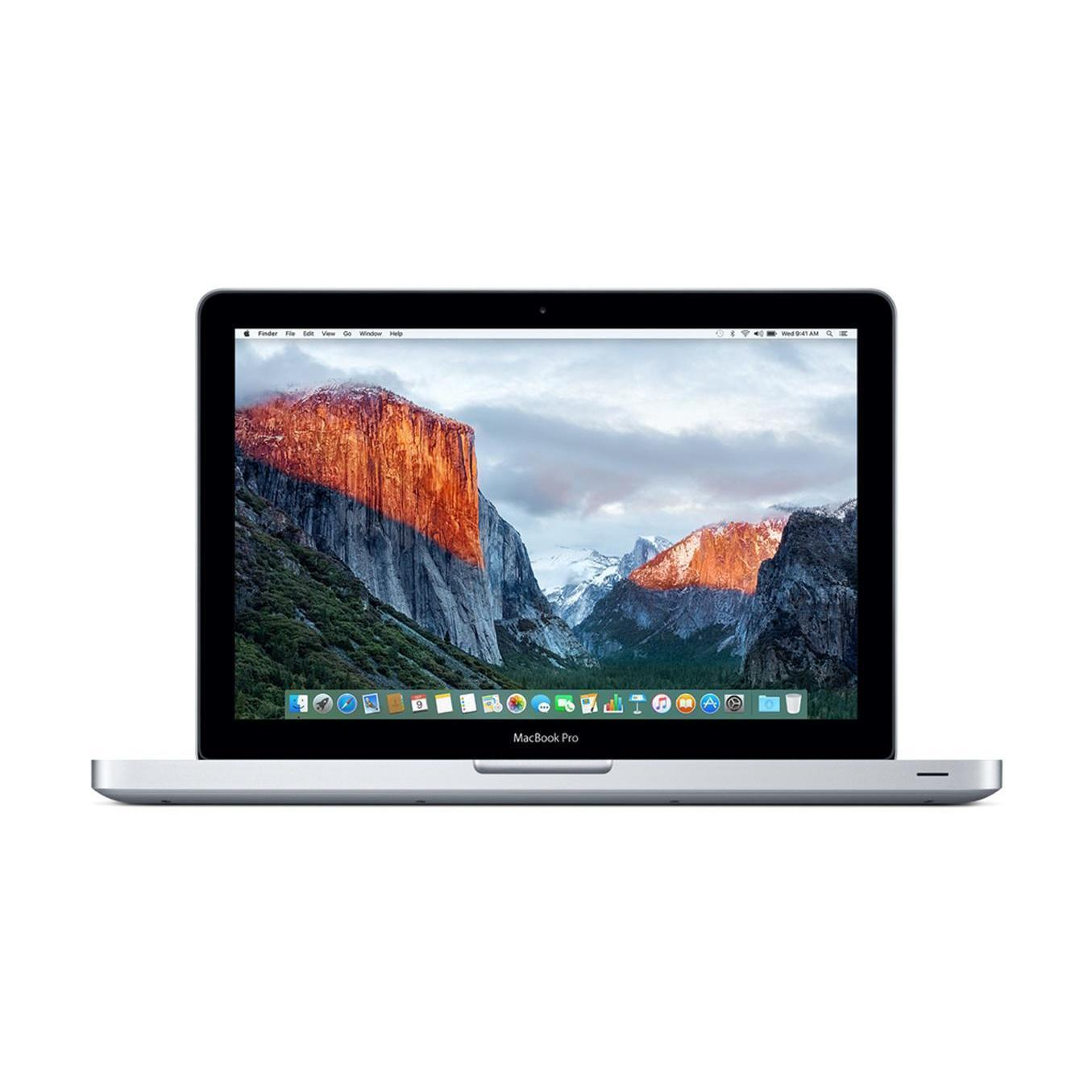 "MacBook Pro 13"" Core 2 Duo 2.26 GHz  - HDD 160 Go - RAM 2 Go"