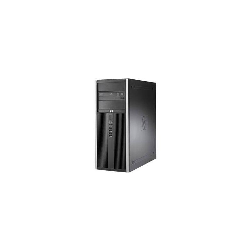HP Compaq Elite 8100 Core i5 3,2 GHz - HDD 500 Go RAM 4 Go